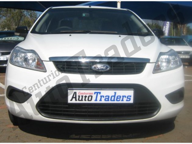 Used Ford-Focus-1.8i Ambiente Manual 2011 for Sale in Gauteng-Centurion (45066)