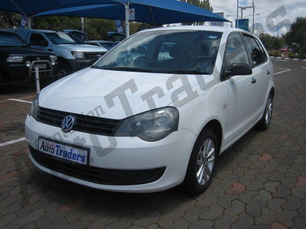 Used Volkswagen-Vivo-1.4i Trendline Manual 2011 for Sale in Gauteng-Centurion (46346)