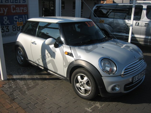 Used Mini-Cooper-Clubman Automatic 2010 for Sale in Gauteng-Centurion (46375)